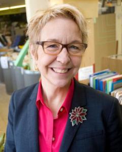 Gail Rost