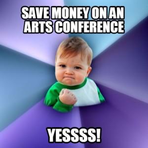 save money meme