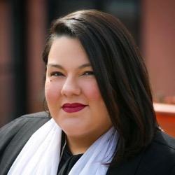 Karla E. Rivera.