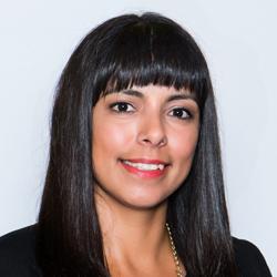 Nina D. Sánchez.